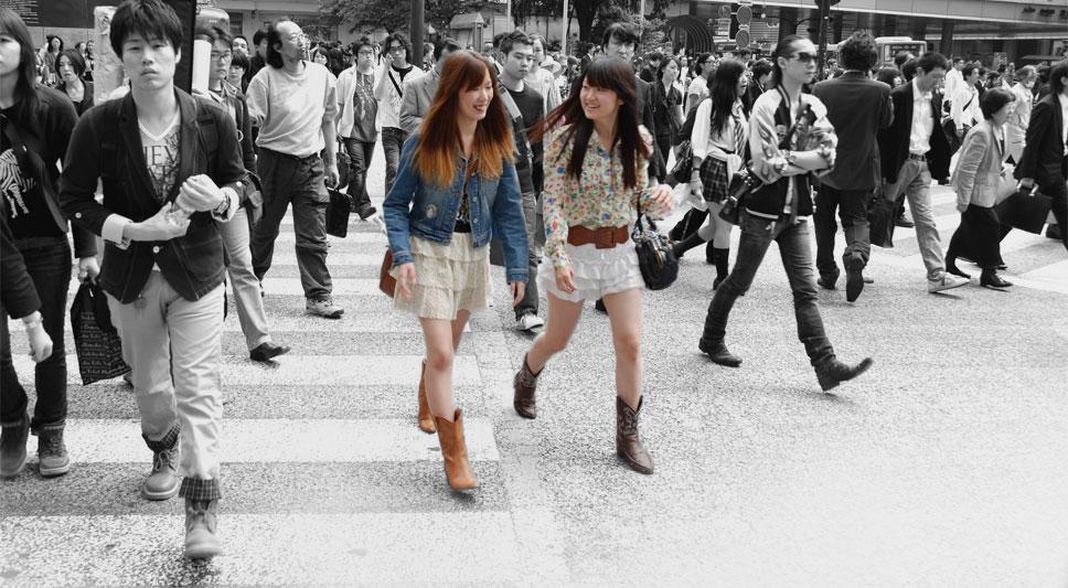 Lebiz Tokyo Fashion Consulting